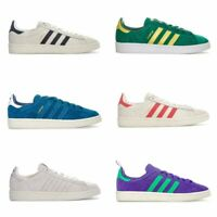 Mens adidas Originals Mens Campus Trainers in Purple