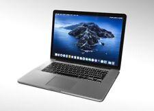 Apple MacBook Pro Retina 15,4 Zoll, Mitte 2015, 2,5GHz Quad Core i7, 512GB, 16GB