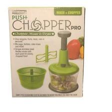 Push Chopper Pro -  Prep work made easy -The Stockists - Free P&H Aust