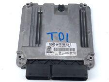 2004 2005 VolksWagen Passat TDI Engine Computer Module ECU P: 038 906 016 R OEM