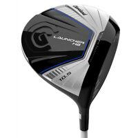 New* Cleveland Golf Launcher HB Driver with Miyazaki Shaft- Choose Loft & Flex