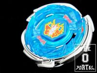 TAKARA TOMY Beyblade BURST B140 Storm Pegasis 10Glaive Quick' Booster-ThePortal0