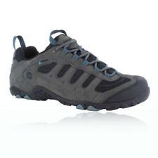 Chaussures et bottes de randonnée noirs HI-TEC pour homme