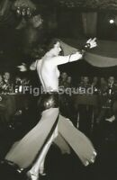 WW2 Picture Photo Dancer at Show to German Officers Paris 3276