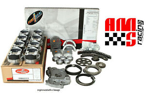 Engine Rebuild Overhaul Kit for 2001-2003 Chevrolet GMC 5.3L 325 Truck SUV