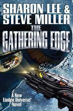 The Gathering Edge (Liaden Universe(R)) by Lee, Sharon; Miller, Steve