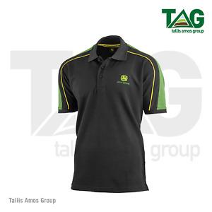 Genuine John Deere Polo Shirt - MCL2016020