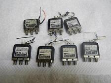 Transco RF Transmission Line Switch