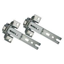 2x Türscharnier Scharnier Kühlschrank wie Bosch Balay NEFF Siemens 00268698