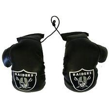Guantes de la NFL Oakland Raiders  0dae9e81da0