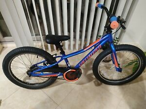"2020 Specialized Riprock 20"" Kids Youth Bike Fully Tuned up"