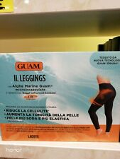 Leggins Guam anticellulite xs/s s/m l/xl