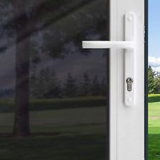 Gila Privacy Black Static Cling Residential Diy Window Film No Glue No Adhesive