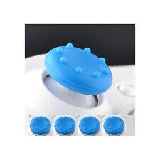 PROTECTION SILICONE POUR JOYSTICK DE MANETTE XBOX ONE bleue (X4