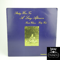 Shirley Horn Trio ‎– A Lazy Afternoon  1979 lp SCS 1111 - EX
