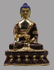 BUDDHA  SHAKYAMUNI  GAUTAMA  Tibet Indien Nepal M04