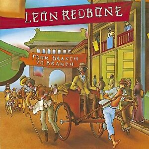 Branch to Branch, Leon Redbone, Used; Good CD