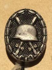 German WW2 Wound Badge Tie Pin