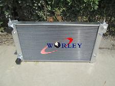 FOR Volkswagen VW GOLF MK1/2 MK1 MK2 GTI/SCIROCCO 1.6 1.8 8V Aluminum Radiator