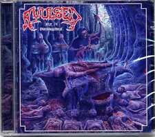 "Avulsed"" Altar Of Disembowelment Mini Álbum CD Nueva Original"