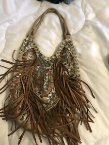 Antik Batik Boho Style Bag