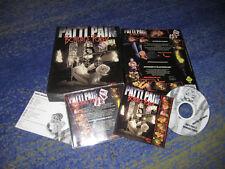 Patti Pain´s Bondage Poker PC Patti Pain´s Bondage Poker SEX Poker BIG BOX