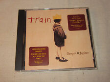 Drops of Jupiter by Train (CD, Mar-2001, Columbia (USA))
