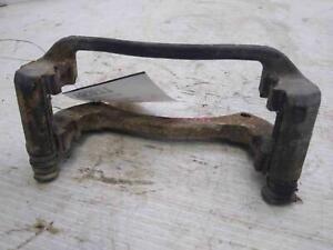 FORD EXPLORER Ford Rear LH caliper moutning bracket 95 96 97 98 99 00 01 Left