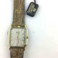 Selling a New Old Stock Vintage Seiko Crystal Number 310T48ANG0