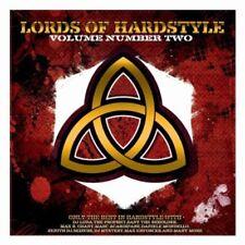VA - Lords of Hardstyle Vol.2 HEADHUNTERZ PITCHER 2CD NEU OVP