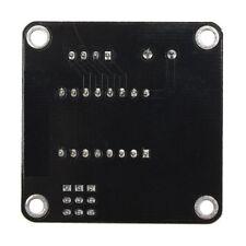 3D Printer 42CH Stepper Motor Driver Shield Expansion Board DRV8825/A4988