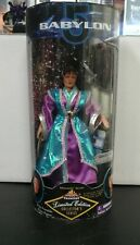 Babylon 5 Limited Edition Collector's Series Ambassador Delenn Toy Products