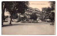 Bridgeton Hospital, Bridgeton, NJ Postcard