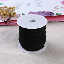 100M Elastic Bead Thread Cord Bracelet String For Jewelry Craft Making DIY Rope