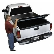 EXTANG 44850 TRIFECTA FOLDING TONNEAU FULL SIZE TRUCK BED COVER MSRP $504