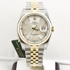 Rolex Datejust 116233G Wrist Watch for Men