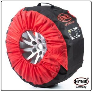 Premium SPARE WHEEL TYRE storage carry bag cover 16''-22'' max 285mm XLARGE SIZE