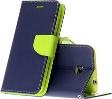 Samsung Galaxy J3 (2017) Handy Tasche Flip Cover Case Schutz Hülle Etui Wallet