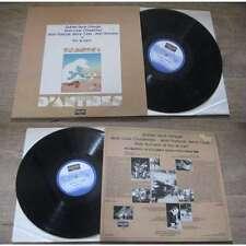 Quintet René Urtreger - En Direct D'Antibes French LP Jazz Contemporary 1980