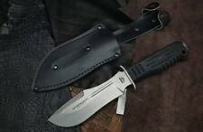 """BIG Tactical Army Specia forces Spetsnaz Russian Survival knife """"Polar bear-5"""""""