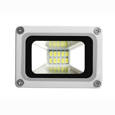 10W SMD LED Flood Light Outdoor Spot Wall Floodlights Lamp 240V IP65 Cool White
