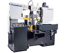 Bandsaegeautomat metallkraft HMBS 400 CNC 2 saeulen