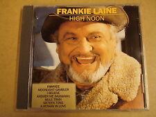 CD / FRANKIE LAINE - HIGH NOON