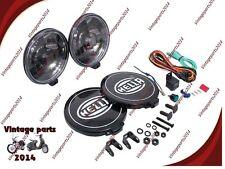 Hella Black Magic Driving Lamp Kit 500 Series For 4 Wheelers