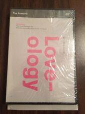 Loveology - Dvd Bible Study Combo Pack - $36.99 Retail - 5 Sessions John Comer