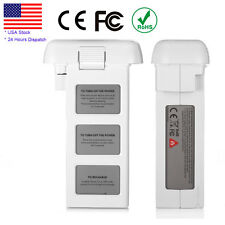 2-Pack Rechargeable Li-Po Battery For DJI Phantom 2 PH2 Flight 3S 5200mAh 11.1V