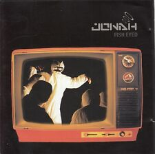 JONAH Fish Eyed CD Single