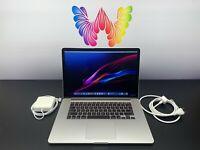Apple MacBook Pro 15 ULTRA HIGH RETINA 3.4 TURBO i7 16GB RAM 2TB SSD ~ WARRANTY
