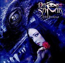 Dark Sarah - The Puzzle [CD]