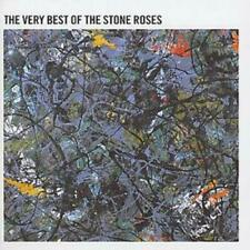 The Stone Roses : The Very Best of the Stone Roses CD (2002) Fast and FREE P & P